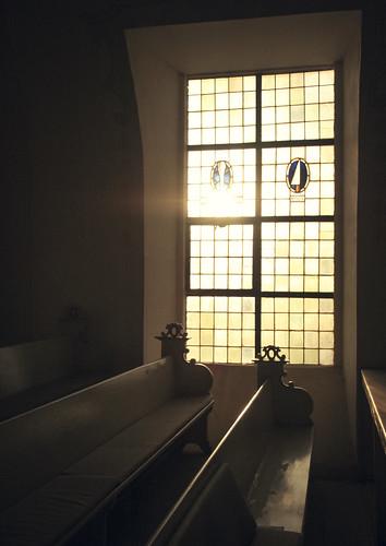 Lagendorfer Kirche VII