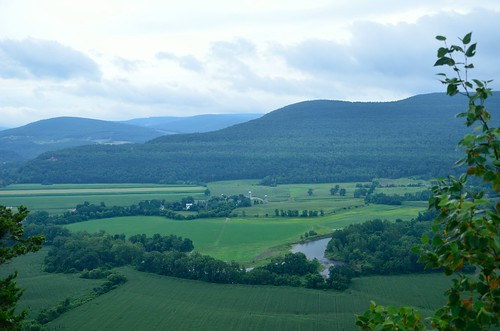 county new york summer ny mountains green outdoors nose view path walk gorgeous hard hike formation valley greenery catskills glacial schoharie 2013 middleburgh vronmans