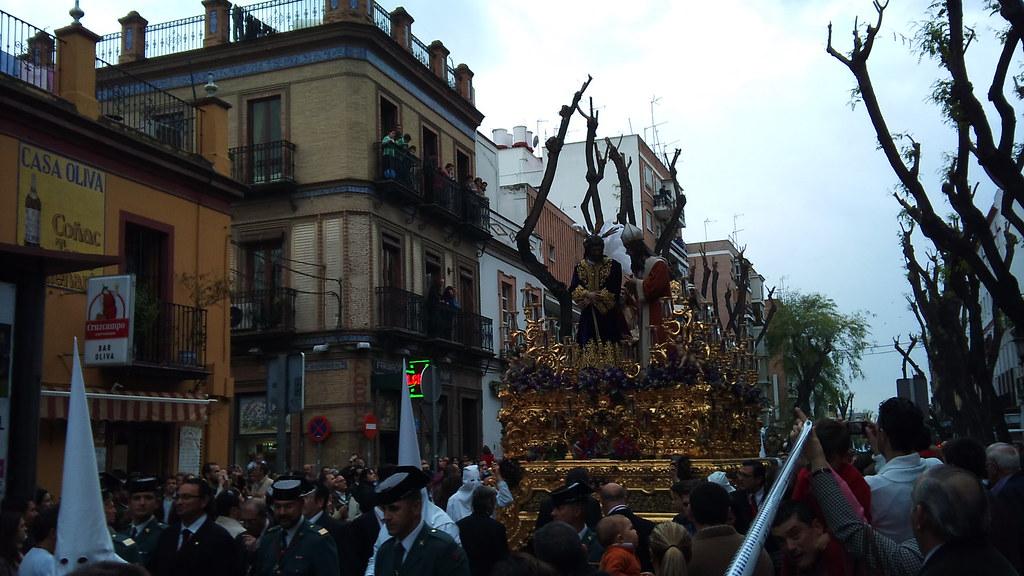 Hermandad de San Gonzalo, Sevilla