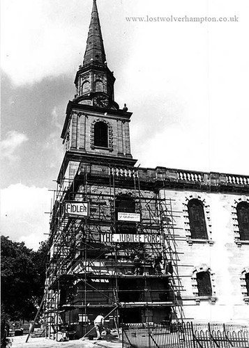 St John's Church 1977