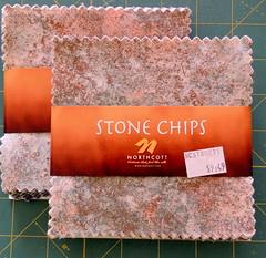 More Stone Fabrics