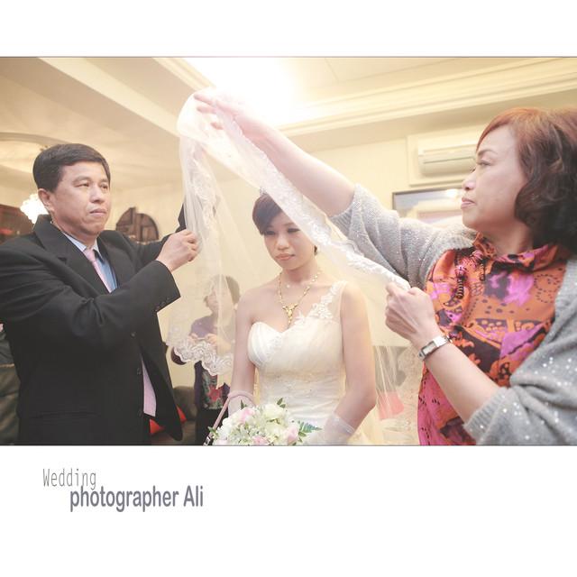 資貽&凱民.  婚禮攝影 結婚 台中橋園