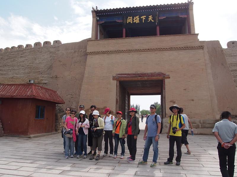 QH04 dunhuang to juiquan P8230246