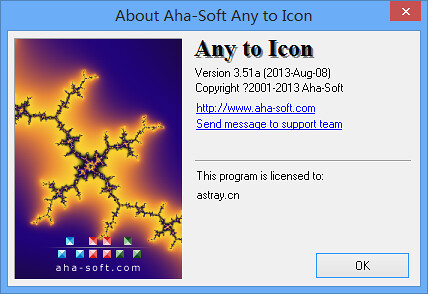 Aha-Soft Any to Icon 3.51a