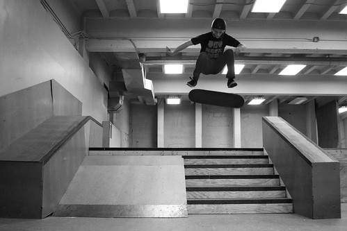 Tyler Blackert - FS Flip