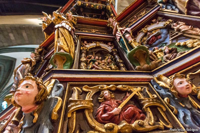 Catedral de Stavanger-14