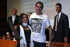 4. Premios Empresariales Fundación FYDE-CajaCanarias 2012