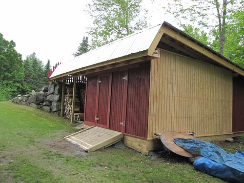 Shed Project-26