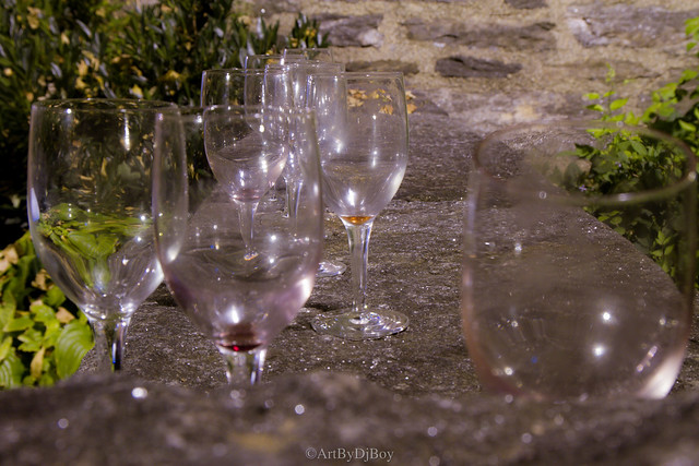 A Toast to Fort Tryon 2013
