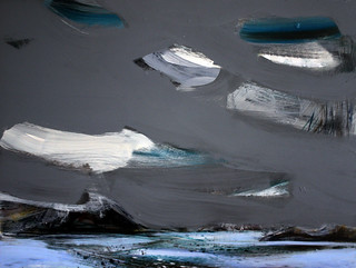 Iceland - ice lagoon
