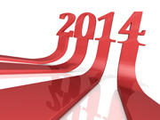 2014 New Year Arrows