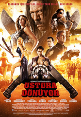 Ustura Dönüyor - Machete Kills (2013)