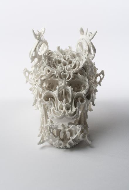 Katsuyo Aoki, Predictive Dream XLIII, 2013