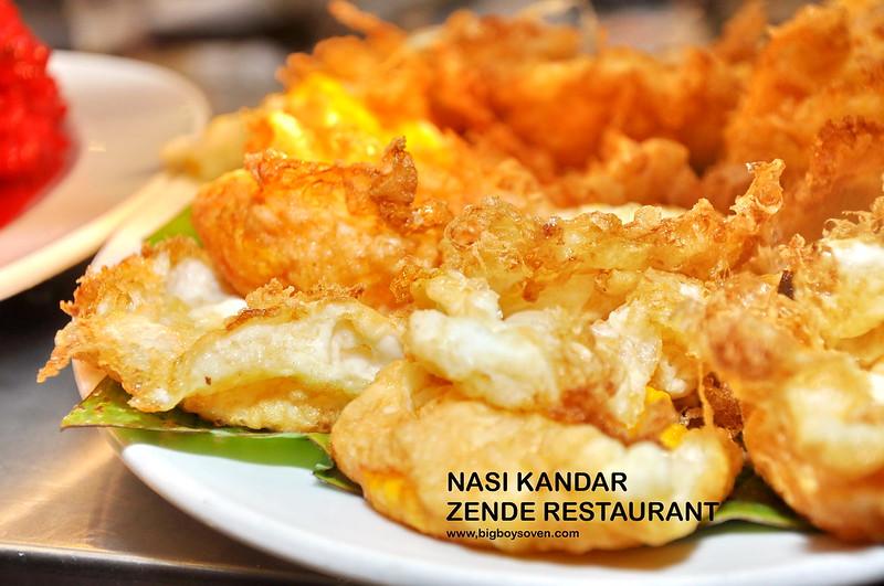 Nasi Kandar Zende Restaurant 1
