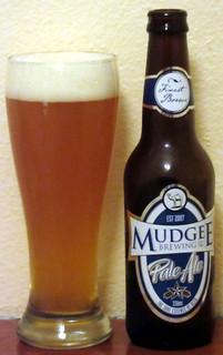 Mudgee Brewery Pale Ale