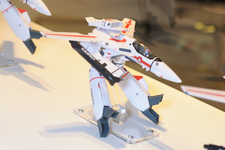 VF-1 transform sequence 3