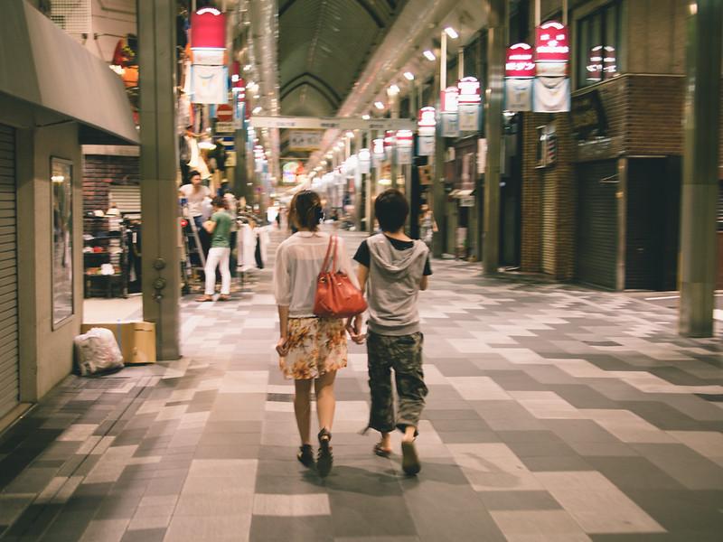 20130908 - 201107  京都單車旅遊攻略 - 夜篇 10509470146 ea67289137 c
