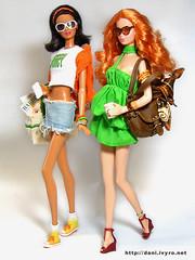 barbie & summer