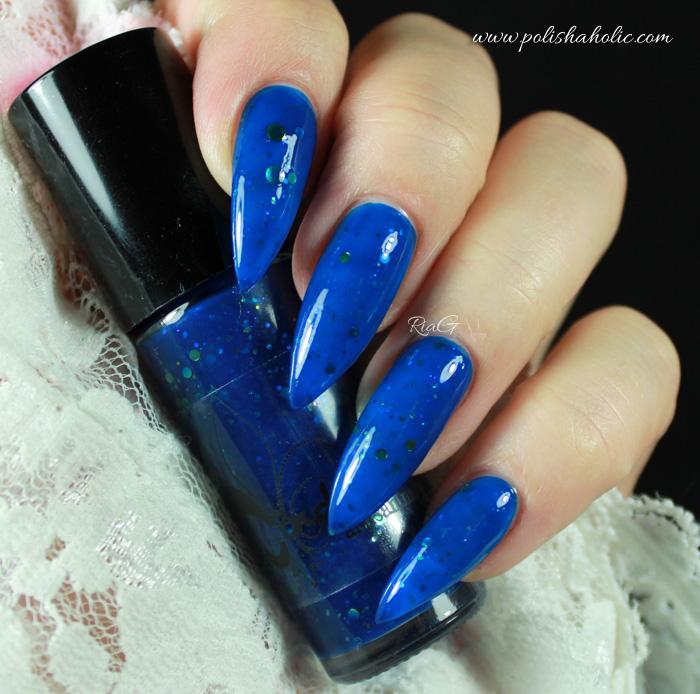November 2013 – Ria G – Beauty Blog