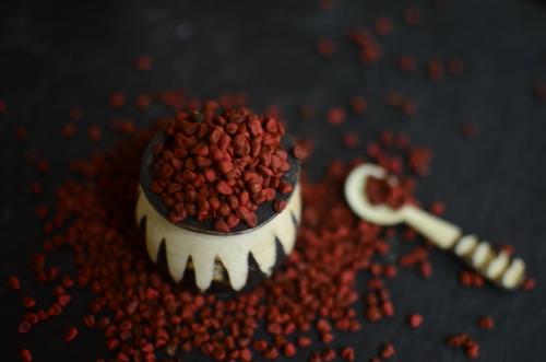 Annatto seeds