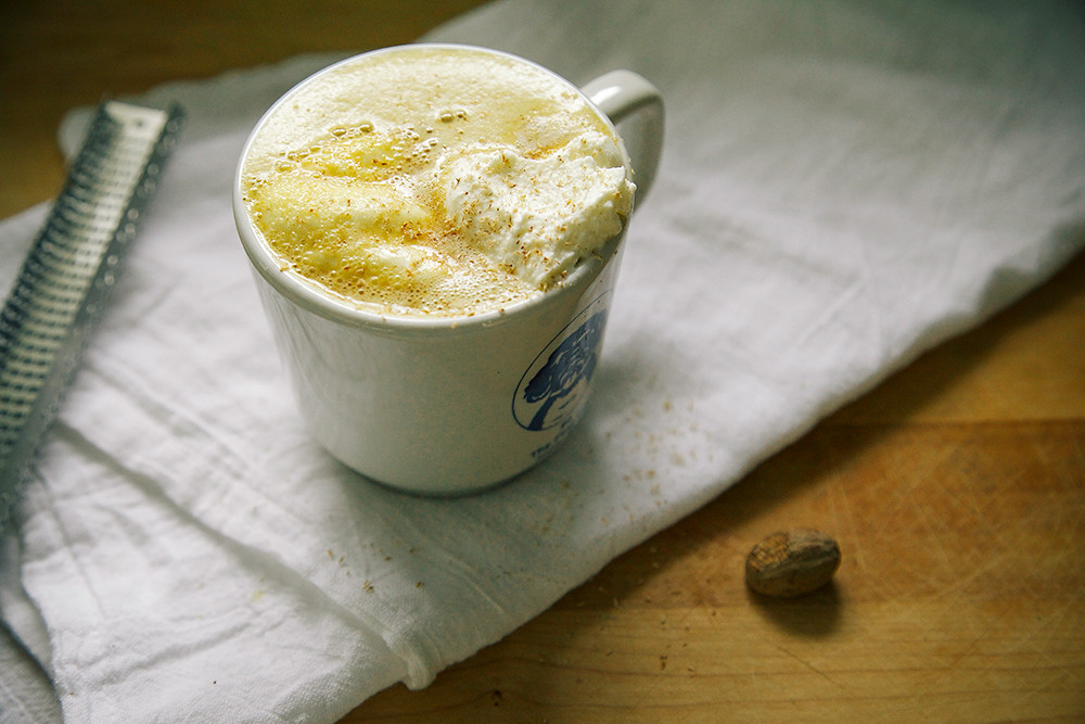 Pumpkin Spice Latte on Food52