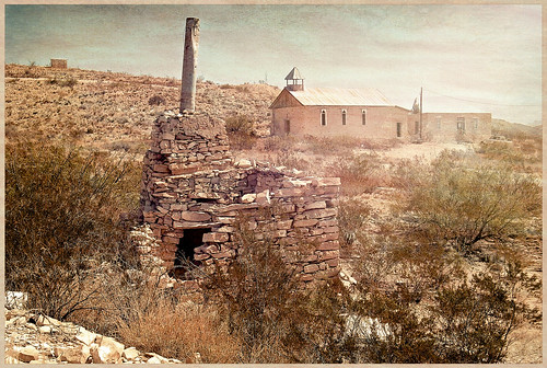 terlingua by AppleCrypt