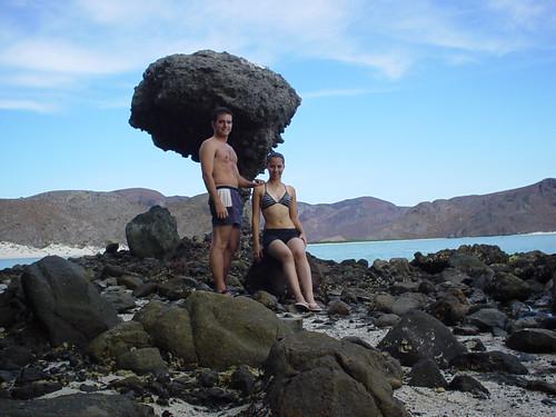 Flapy en los Cabos hace mucho tiempo