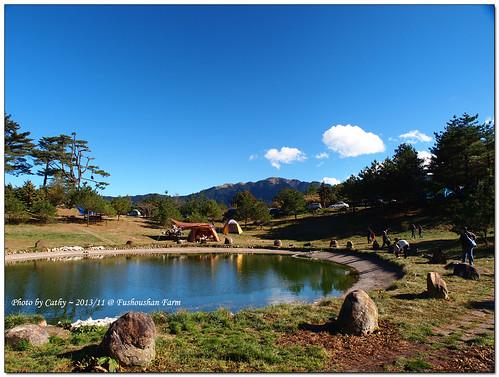 Fushoushan Farm-17
