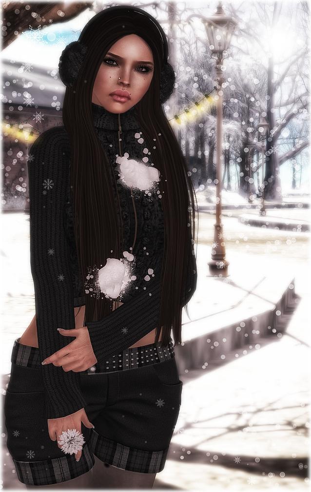 In winter dreams