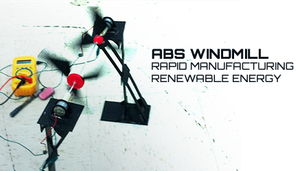 ABSWindmill 450