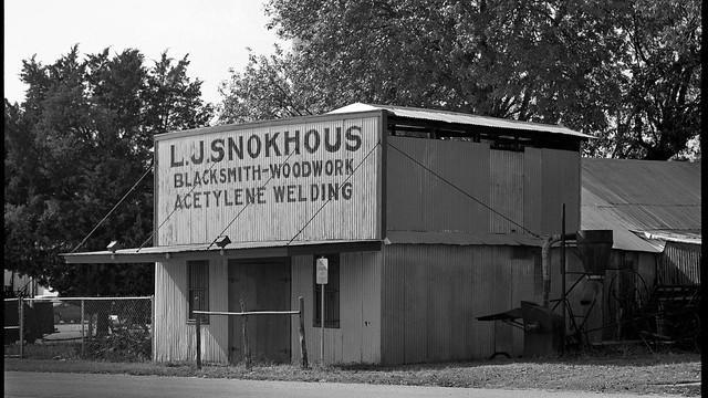 L. J. Snokhous