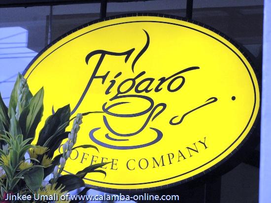 Figaro Calamba Laguna by Jinkee Umali of www.calamba-online.com