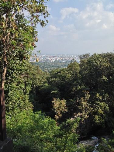 Can you spot Chiang Mai?