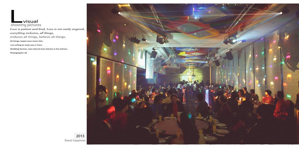 婚禮記錄 嘉文&鈺綺  結婚宴客 新北市幸福宴