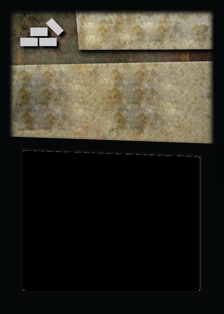 Template carte