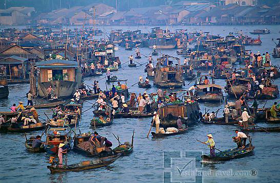 Cai_Rang_floating_market-cantho