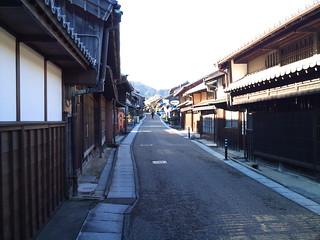 関宿・街並み(1)