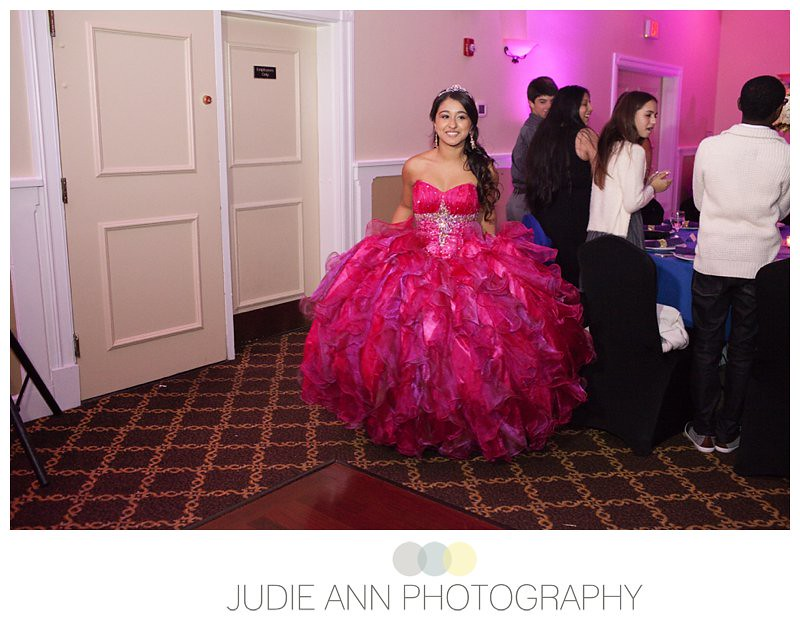 Shaakirah's Quince
