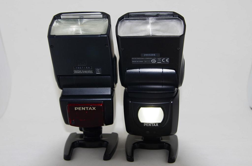 神燈降臨Pentax AF540FGZ II(值得讓你收藏的開箱文)