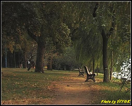 杭州 西湖 (其他景點) - 261 (在西湖十景之 蘇堤)