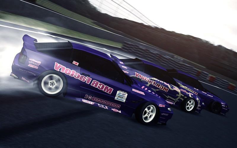 MCR Factory - Mind Control Racing Factory 12437768175_b35df86514_c