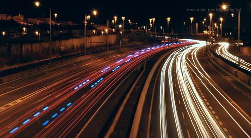 longexposure dublin motion art night interesting movement motorway ambulance nikond90 macdskiphotography ambulanceisonitsway motorwaym50