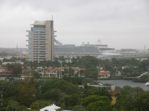 Pre-Cruise, Jan 9 2013