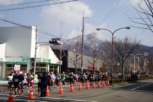 2014/02 京都マラソン2014 #03