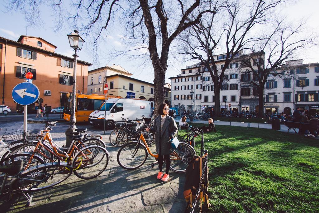 f354 佛羅倫斯單車遊記 單車初遊意國雙城 佛羅倫斯篇 12949518065 bf6f6aa778 o