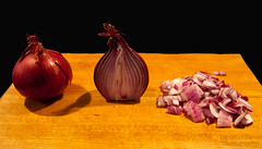 vegetable, onion, red onion, shallot, produce, food, still life photography, still life,