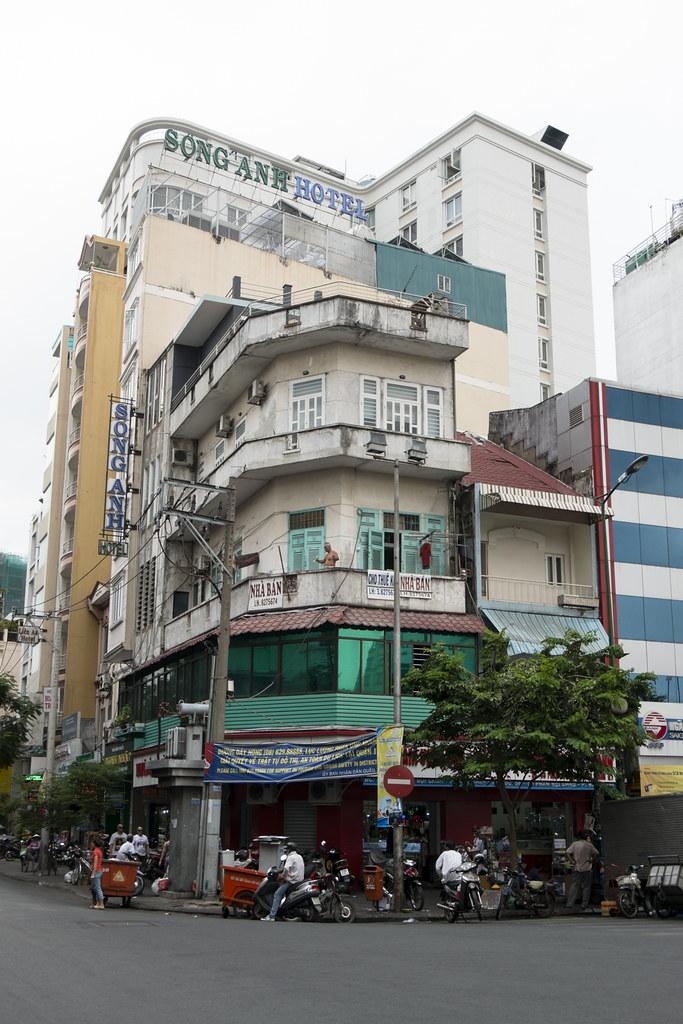 Saigon 2014
