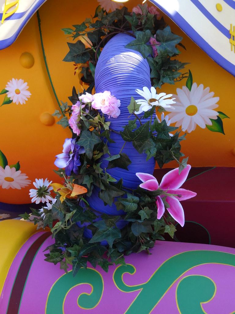Séjour Royal et Printanier du 10 au 12 avril 2014... - Page 4 14053201404_e1b9066b9d_b