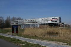 Brandweer Amstelveen.