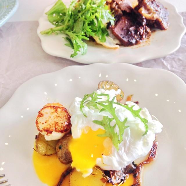 fancy breakfast club bangsar review